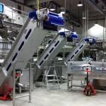 Gamybos linijos montavimas
